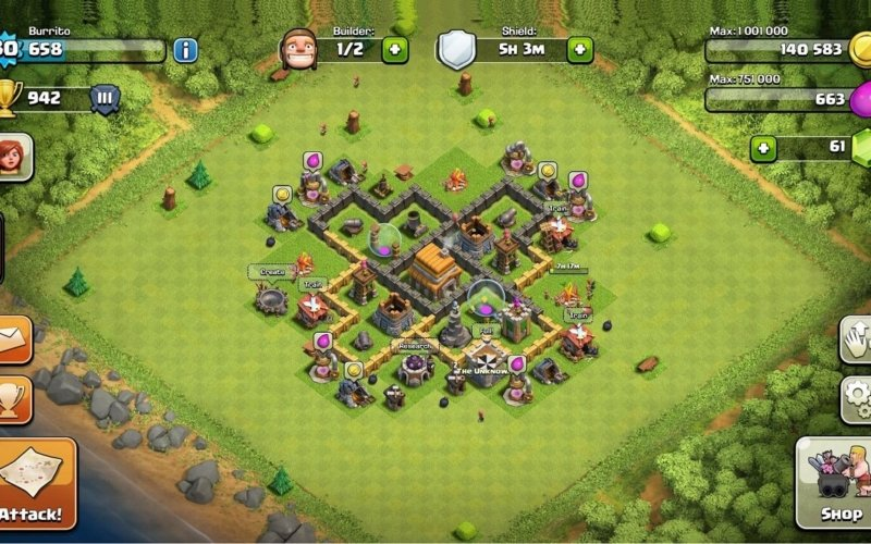 Why-does-my-defense-keep-losing-in-Clash-of-Clans