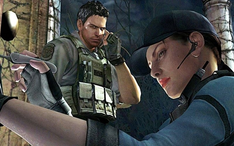 Differences-between-Chris-and-Jill-Resident-Evil-Remastered