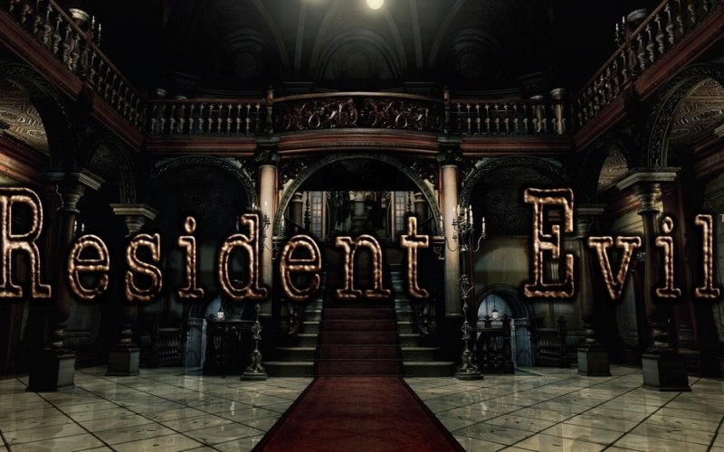 How-To-Get-The-Assault-Shotgun-in-Resident-Evil-HD-Remaster