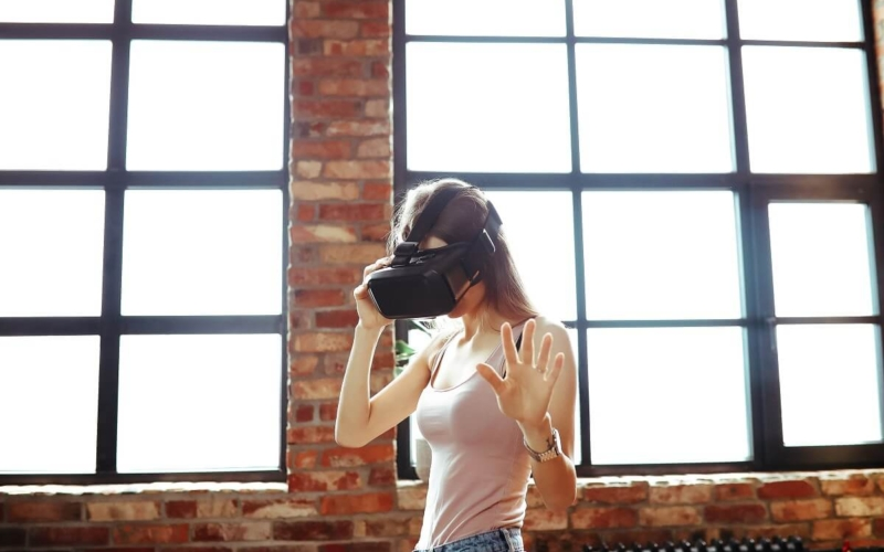 How-Virtual-Reality-VR-affects-the-eyesight