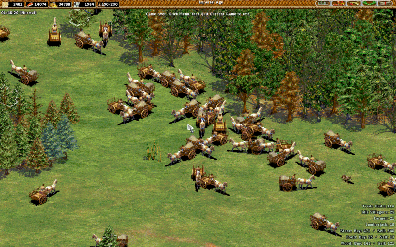 How-to-Use-Trade-Carts-in-Age-of-Empires-II