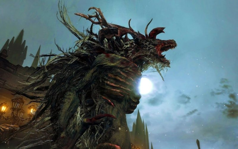 How-to-defeat-Cleric-Beast-Bloodborne