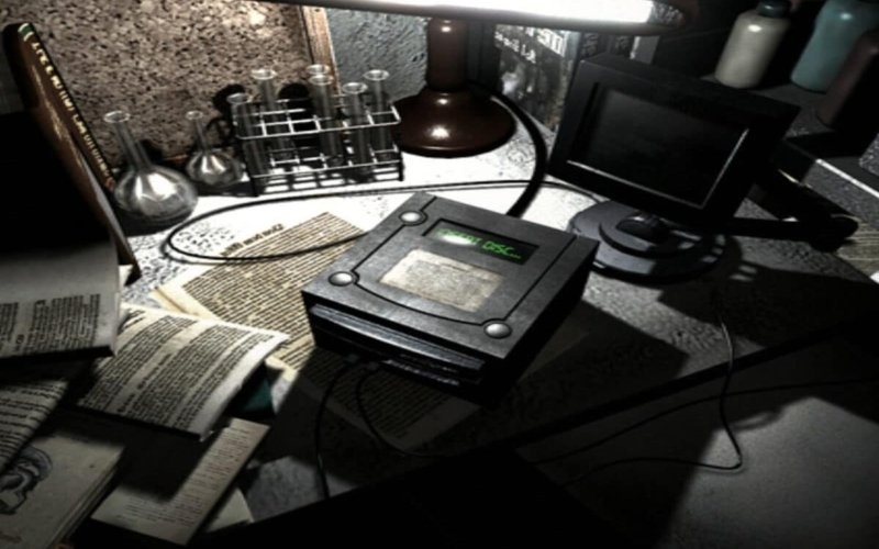 Mo-disk-locations-Resident-Evil-Remastered