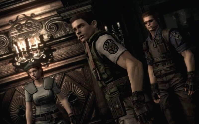 The-control-room-puzzle-solution-Resident-evil-remastered
