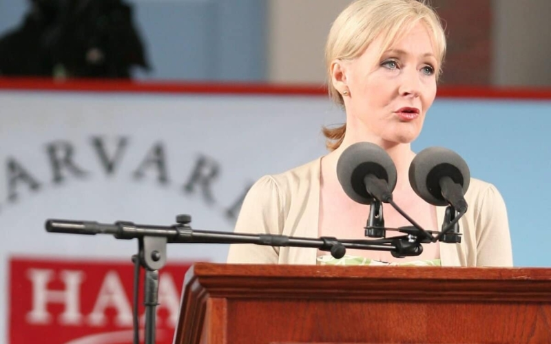 Video-Summary-J.K.-Rowling-Speaks-at-Harvard-Commencement