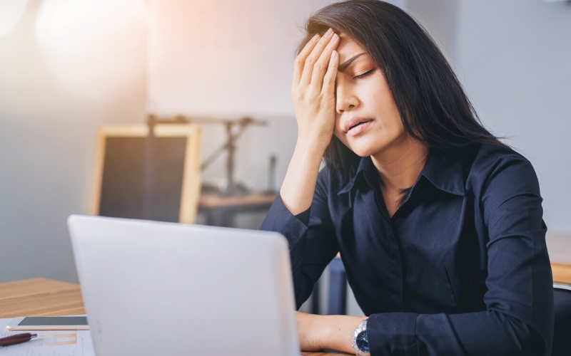What-are-the-causes-of-stress