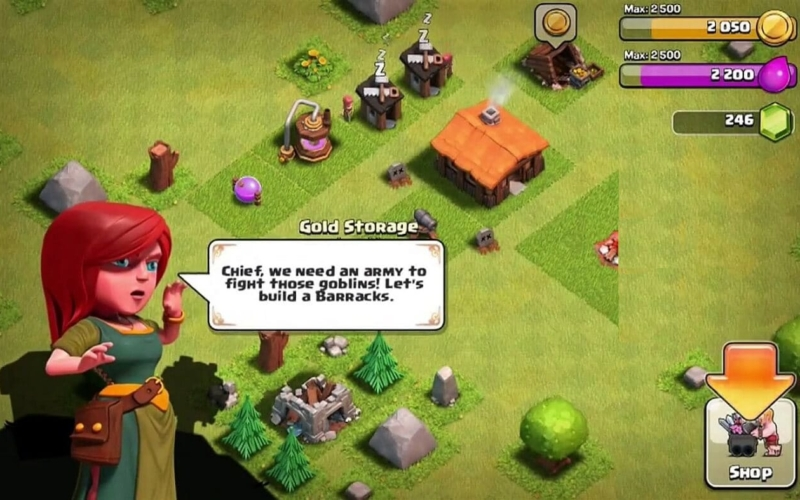 What-do-villagers-do-in-Clash-of-Clans