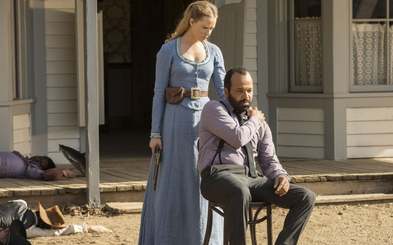 Why-Dolores-killed-Arnold-on-Westworld