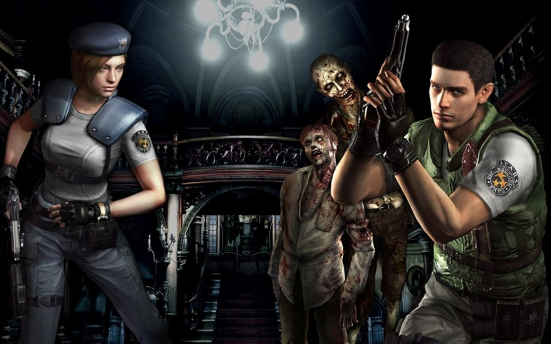 Why-Resident-Evil-HD-Remaster-is-a-good-game
