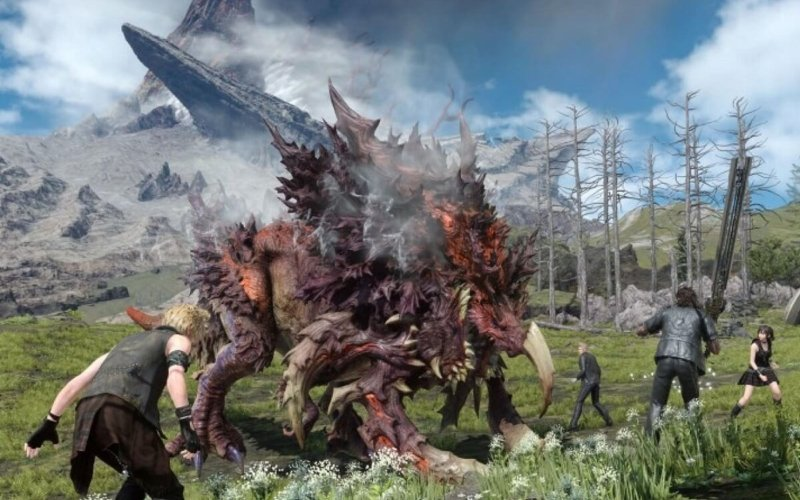 Why-Some-people-didnt-like-Final-Fantasy-XV