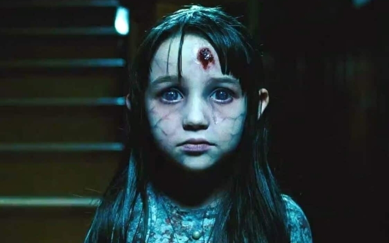 Why-are-children-used-in-horror-films