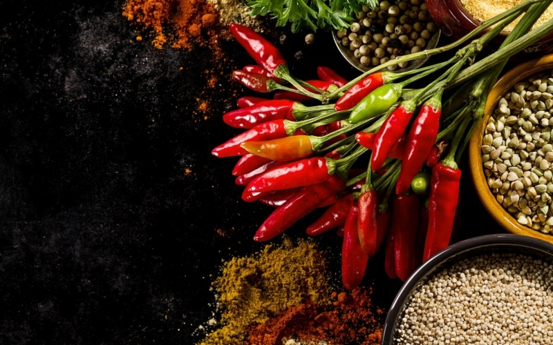 Why-do-people-like-spicy-food