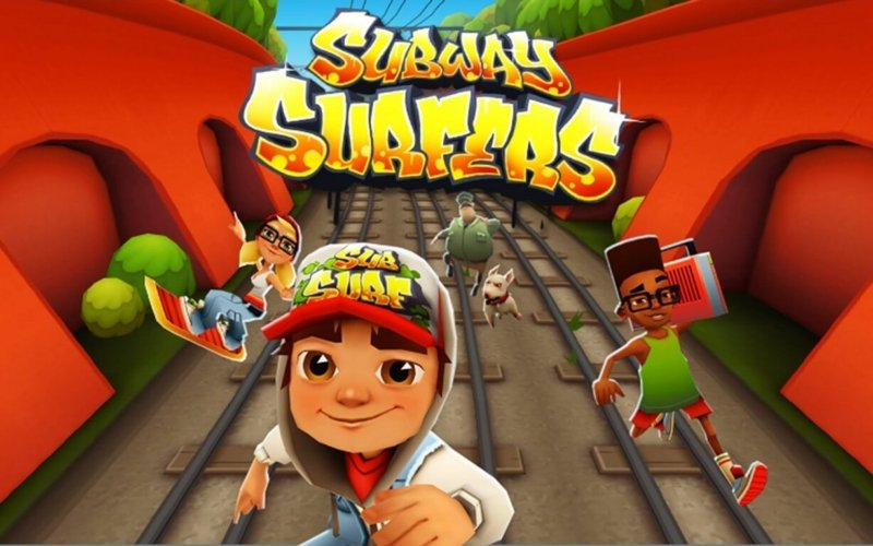 Why-is-Subway-Surfers-so-popular