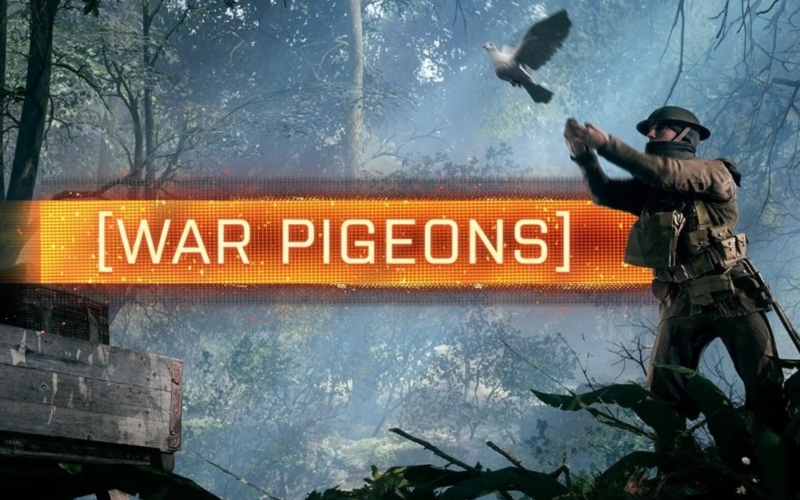 How-does-the-War-Pigeons-mode-work-in-Battlefield-1