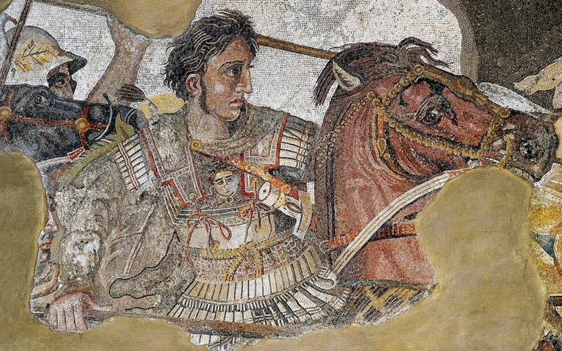 Why-Alexander-was-called-The-Great