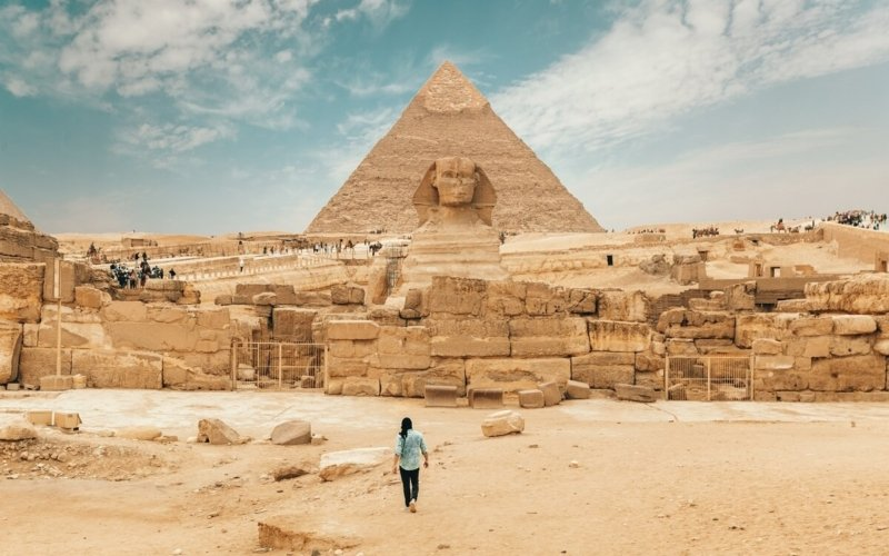 Why-is-Egypt-called-the-gift-of-the-Nile