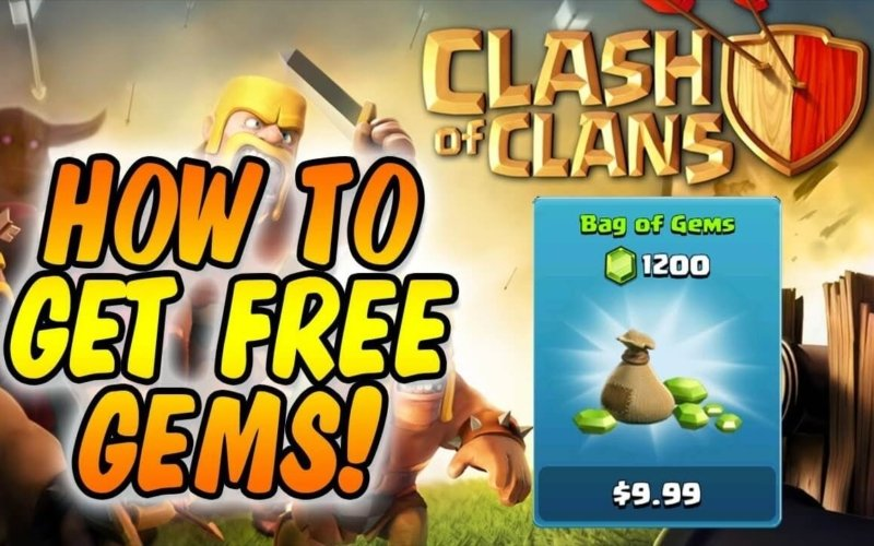 How-to-get-free-gems-in-clash-of-clans