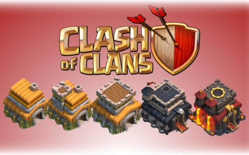 How-to-level-up-fast-in-Clash-of-Clans