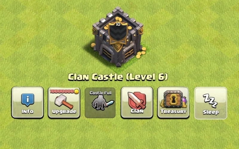 How-to-tell-if-Clan-Castle-is-Full-in-Clash-of-Clans