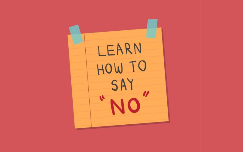 What-are-the-benefits-of-learning-how-to-say-no