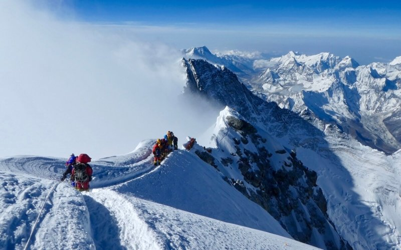 Why-do-people-climb-Mount-Everest