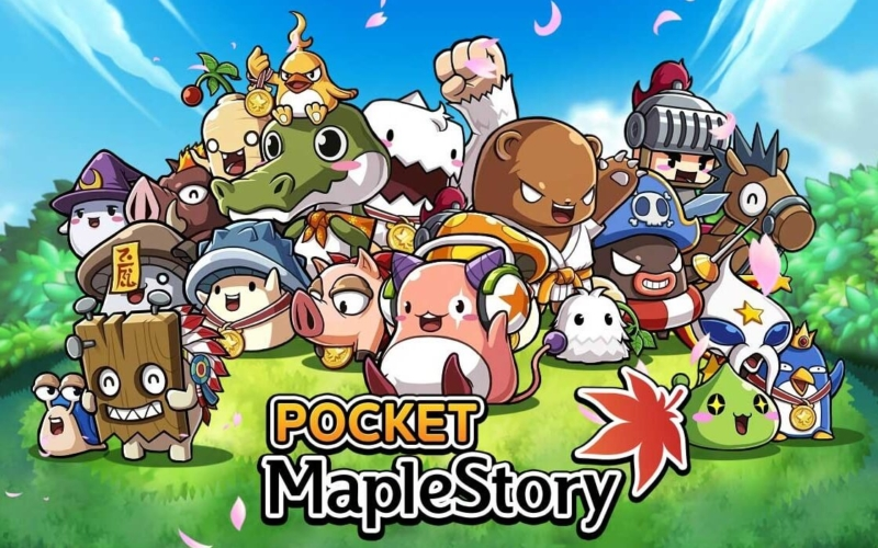 Why-was-Maplestory-so-popular