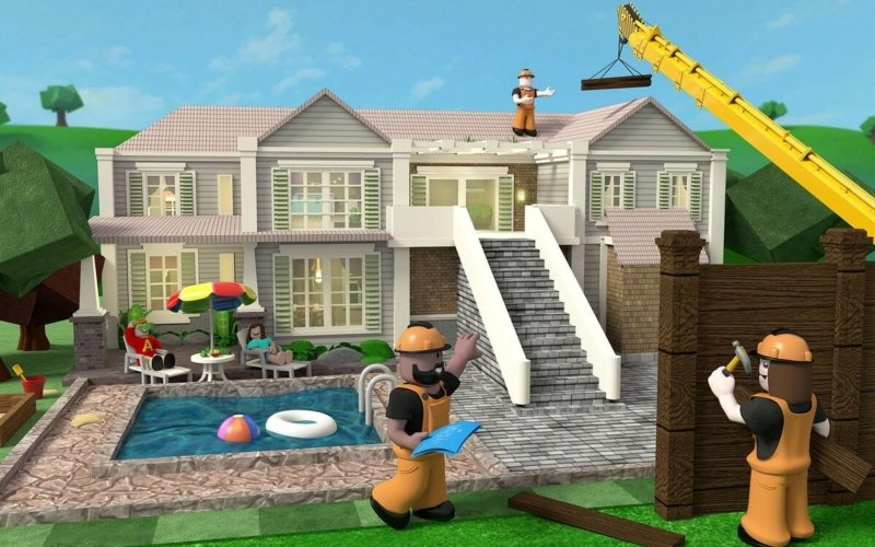 25 Best Roleplaying Games On Roblox