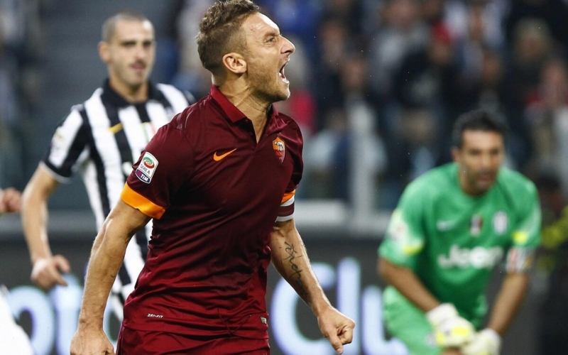List-of-A.S.-Roma-all-time-top-scorers