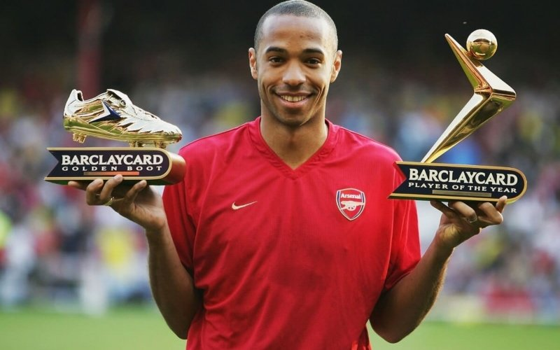 List-of-Arsenal-all-time-goal-scorers