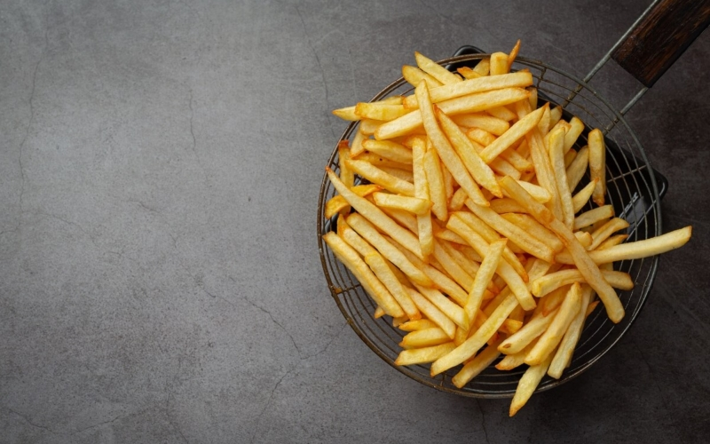 Do French Fries Really Come From France?