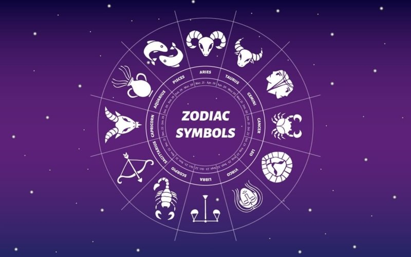 10 Most Popular Zodiac Signs In Astrology