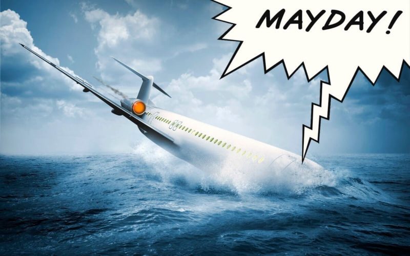 What does Mayday mean?