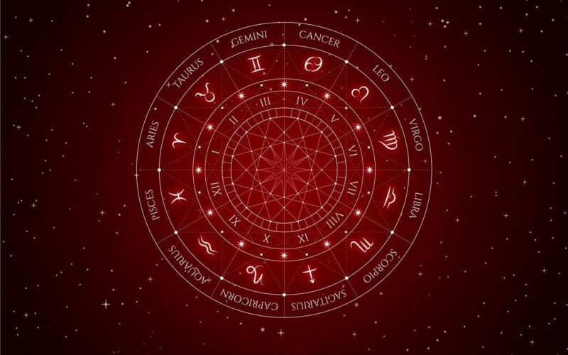 What's your Zodiac Sign?