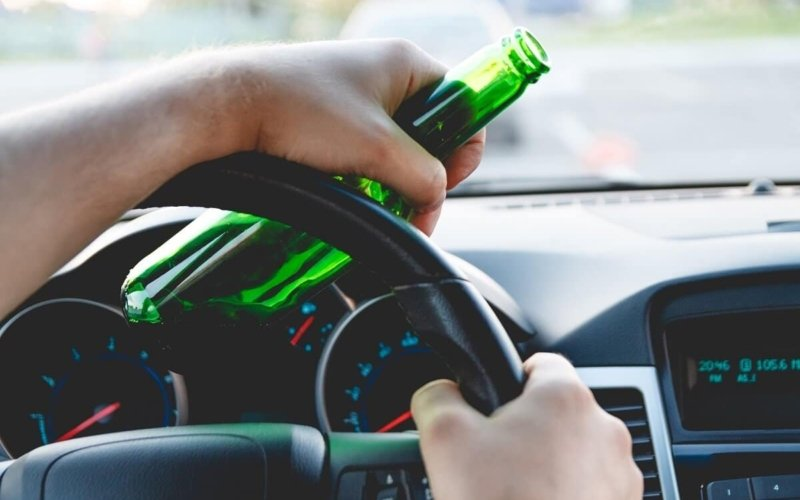 Why Do People Drink and Drive?