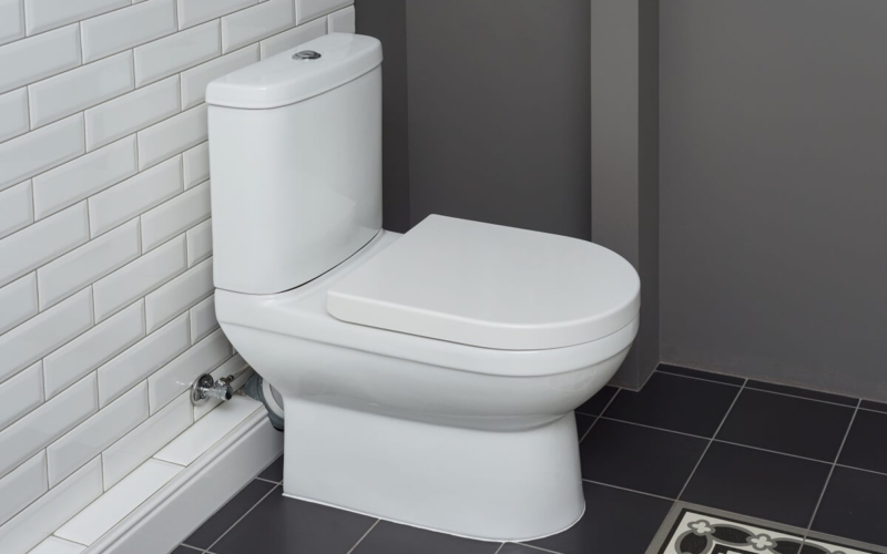 Why is a Toilet Called a John?