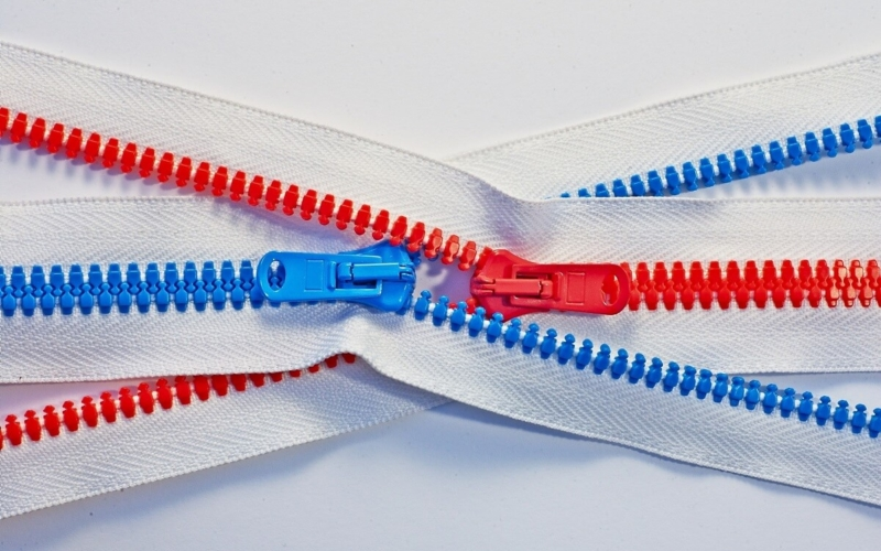 Who Invented the Zipper?