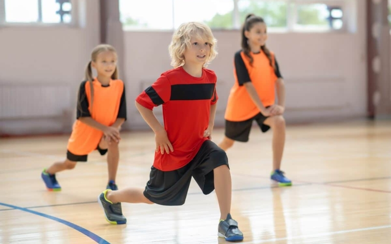 Why is PE Important?