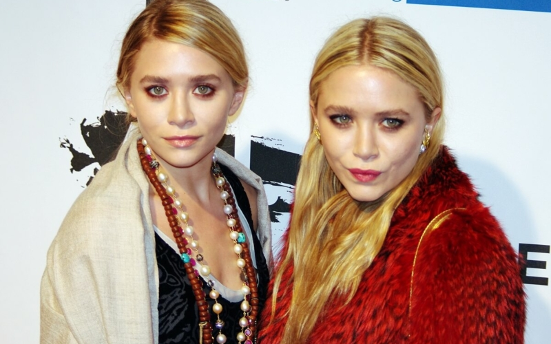 How Old are the Olsen Twins?
