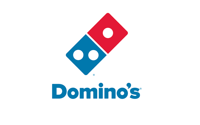 What Does Dominos Logo Mean?