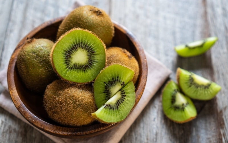 What are Some Examples of Green Fruits?