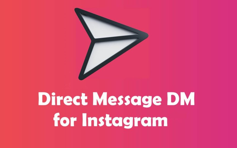 What is DM on Instagram?
