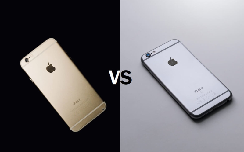 What is the Difference Between iPhone 6 and iPhone 6s?