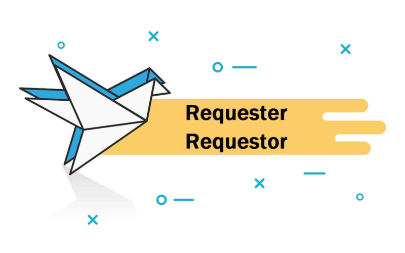 Which is Correct – Requester or Requestor?