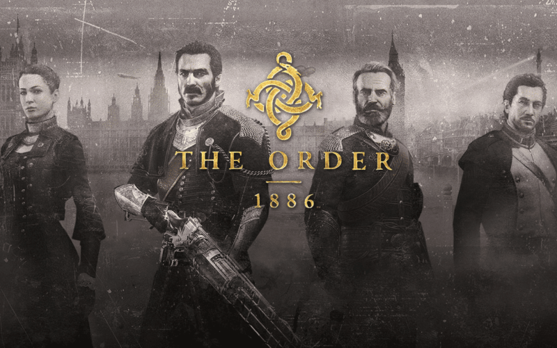 How to use Stamford lock pick – The order 1886 Game