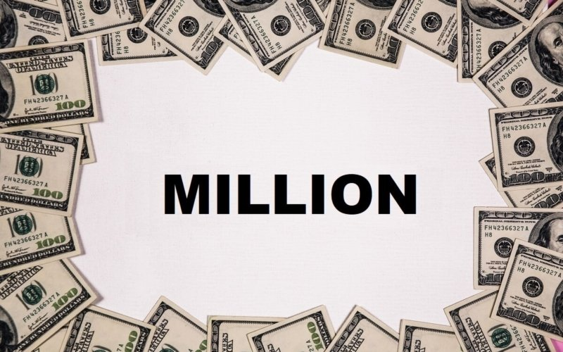 What should be the Abbreviation for Million – M or MM?