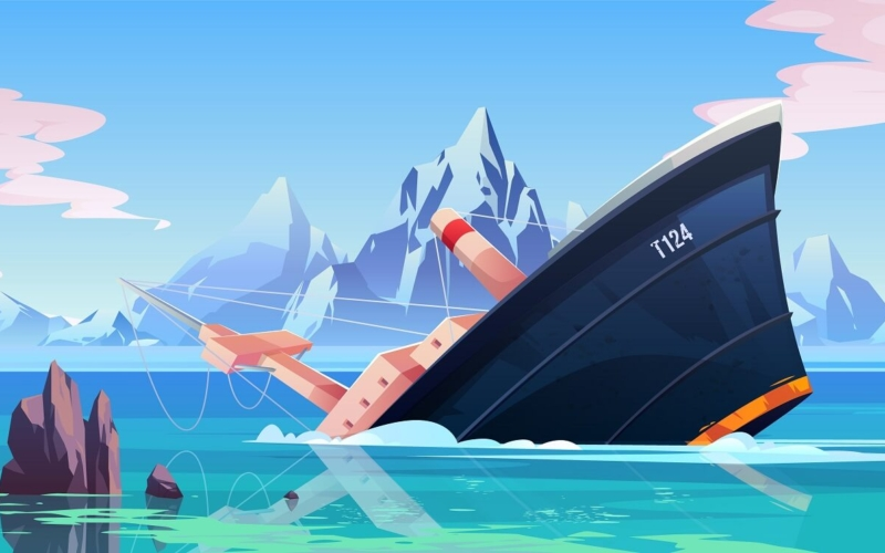 "How Did the ""Unsinkable"" Titanic Sink?"