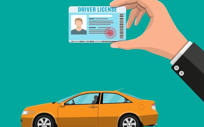How Do You Find A Driver's License Number If You Lost Your Driver's License?
