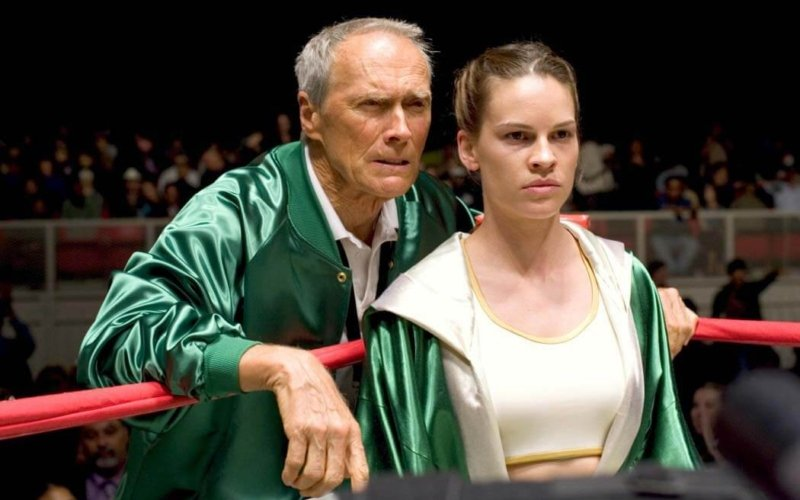 """In The Film """"Million Dollar Baby"""" What Does """"Mo Cuishle"""" Mean?"""
