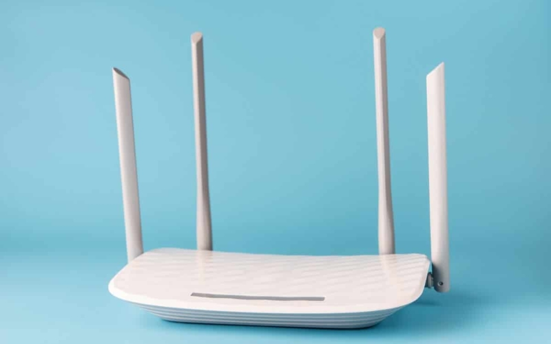What Does The Wps Button On A Router Do?