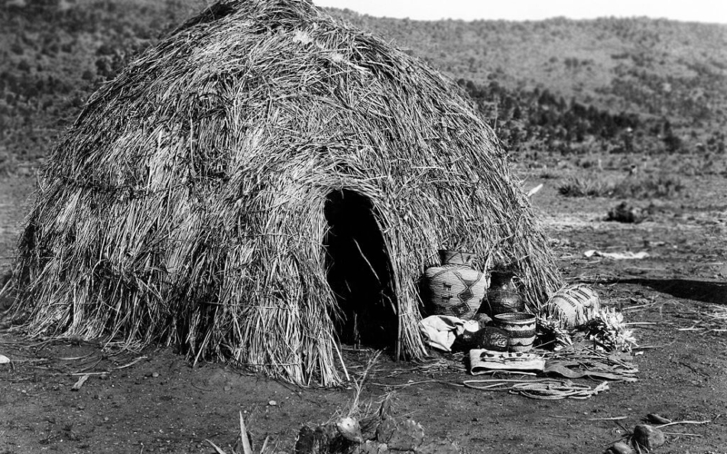 What Is A Wigwam?